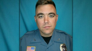 PHOTOS: Kansas, Missouri officers killed in the line of duty since 1997