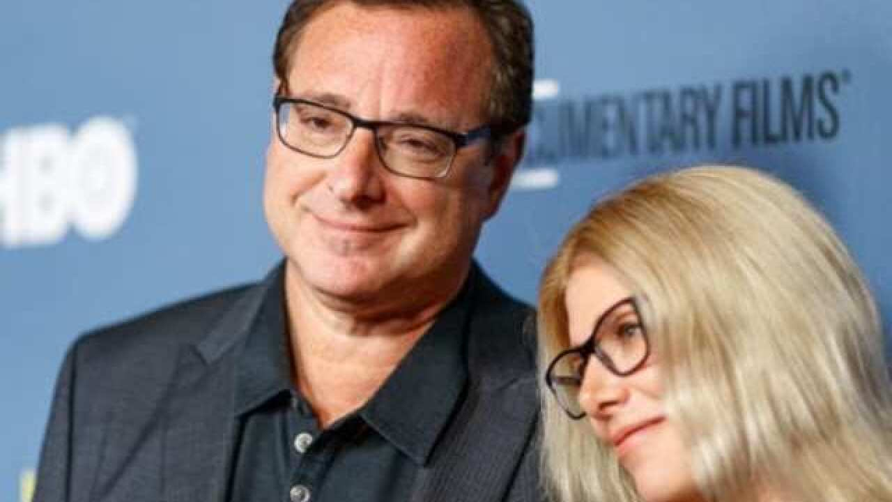 'Full House' star Bob Saget gets married