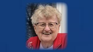 Lorraine Jensen Severson October 25, 1939 - July 26, 2021