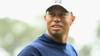 Will Tiger Woods win the Masters Tournament?