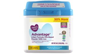Perrigo infant formula CNN IMAGE