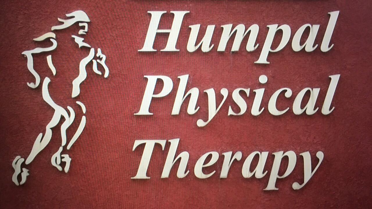 Humpal Physical Therapy is open to help others heal quicker