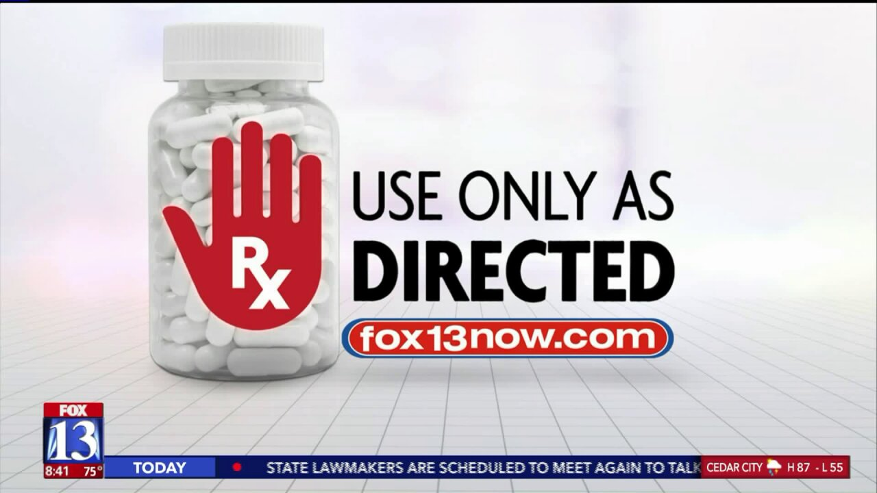 Use Only as Directed partners with local communities to help end opioidepidemic