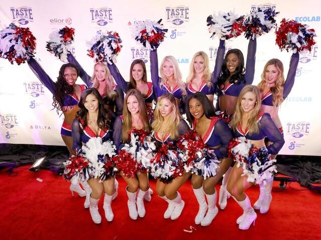 Photos: Super Bowl LII in Minneapolis