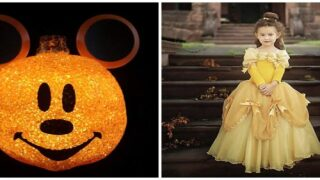 Amazon's Disney Shop Has Everything You Need For Halloween
