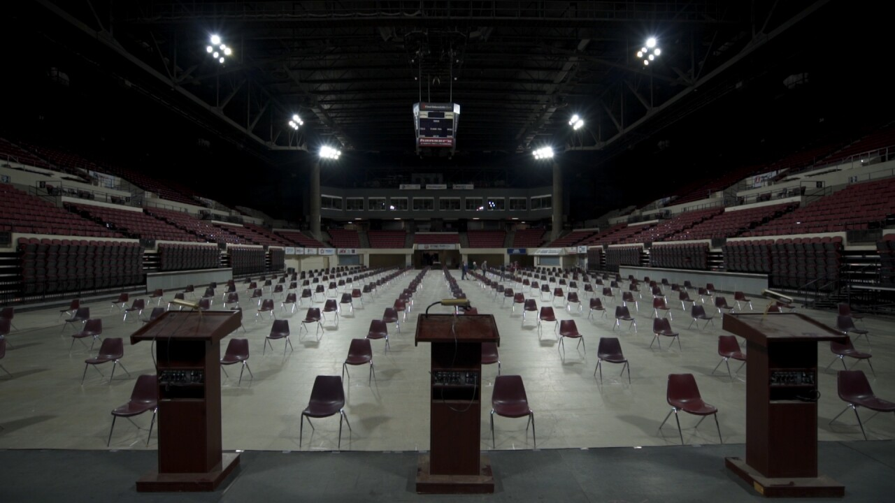 Graduating in a pandemic: Billings seniors remember historic year