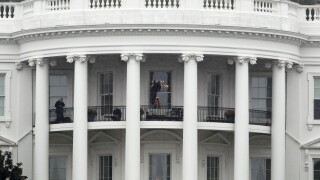 Reports: Arrest made after suspicious letter sent to the White House