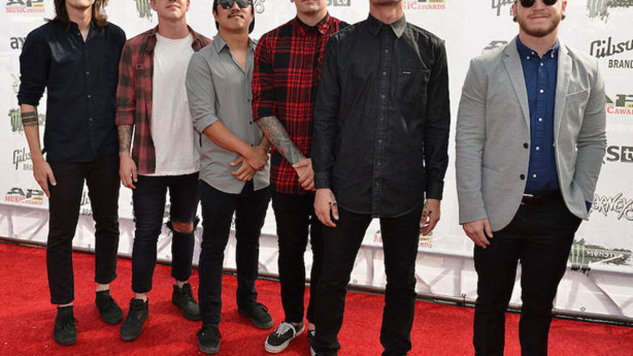 Kyle Pavone, vocalist for We Came as Romans, dies at 28