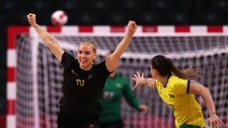 Olympic Handball Day 8: Sweden, ROC women move on