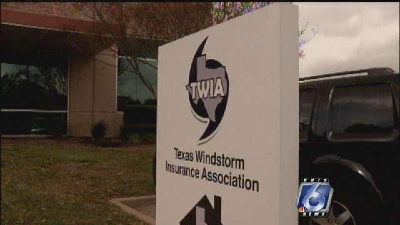 TWIA Board of Directors will consider rate hike next week