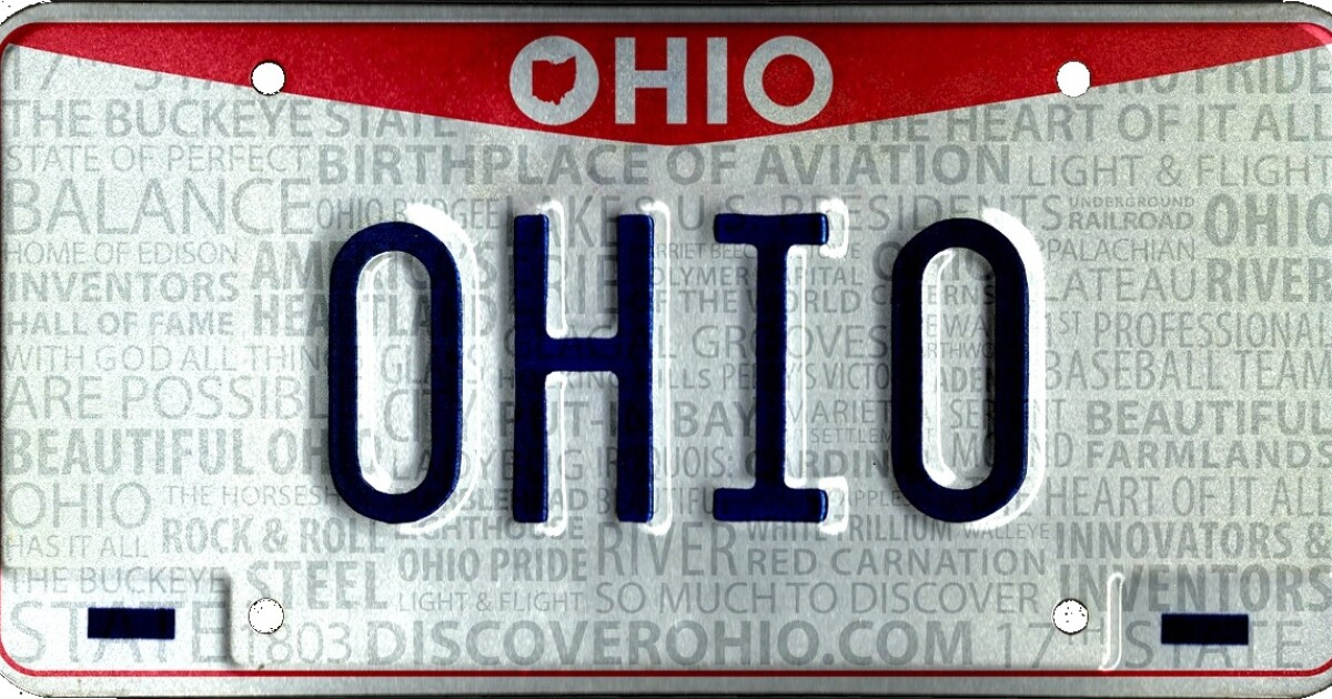Ohio License Status >> Drivers Will No Longer Be Required To Have A Front License
