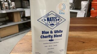 Making A Difference: Roastery Offers Big Blue Fuel That Gives Back To The Community
