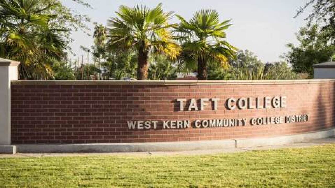 Taft College establishes program to provide financial aid for engineering students