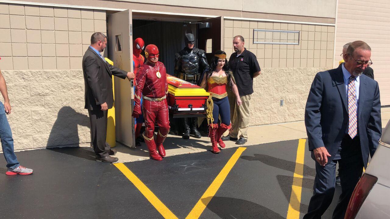 Superhero pallbearers.jpeg