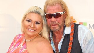 Beth Chapman from 'Dog the Bounty Hunter' dead at 51