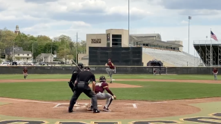 Andrew Taylor throws another gem for CMU