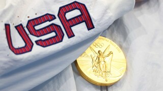 USA edges China, takes home most gold medals from Tokyo Olympics