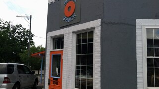 Sugar Shack Donuts flagship location is forlease