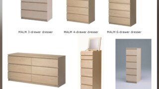 IKEA relaunches dresser recall after death of 8th child