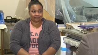 Cleveland woman says she paid contractor thousands of dollars and 'next to nothing' was completed