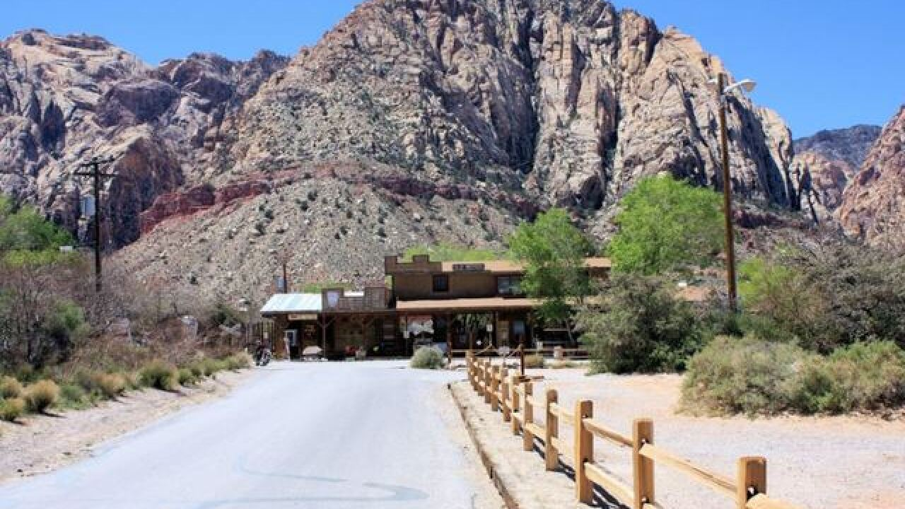 13 Most Haunted Places in Las Vegas