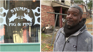 Strangers rally to help family of 10 who lost everything weeks beforeChristmas