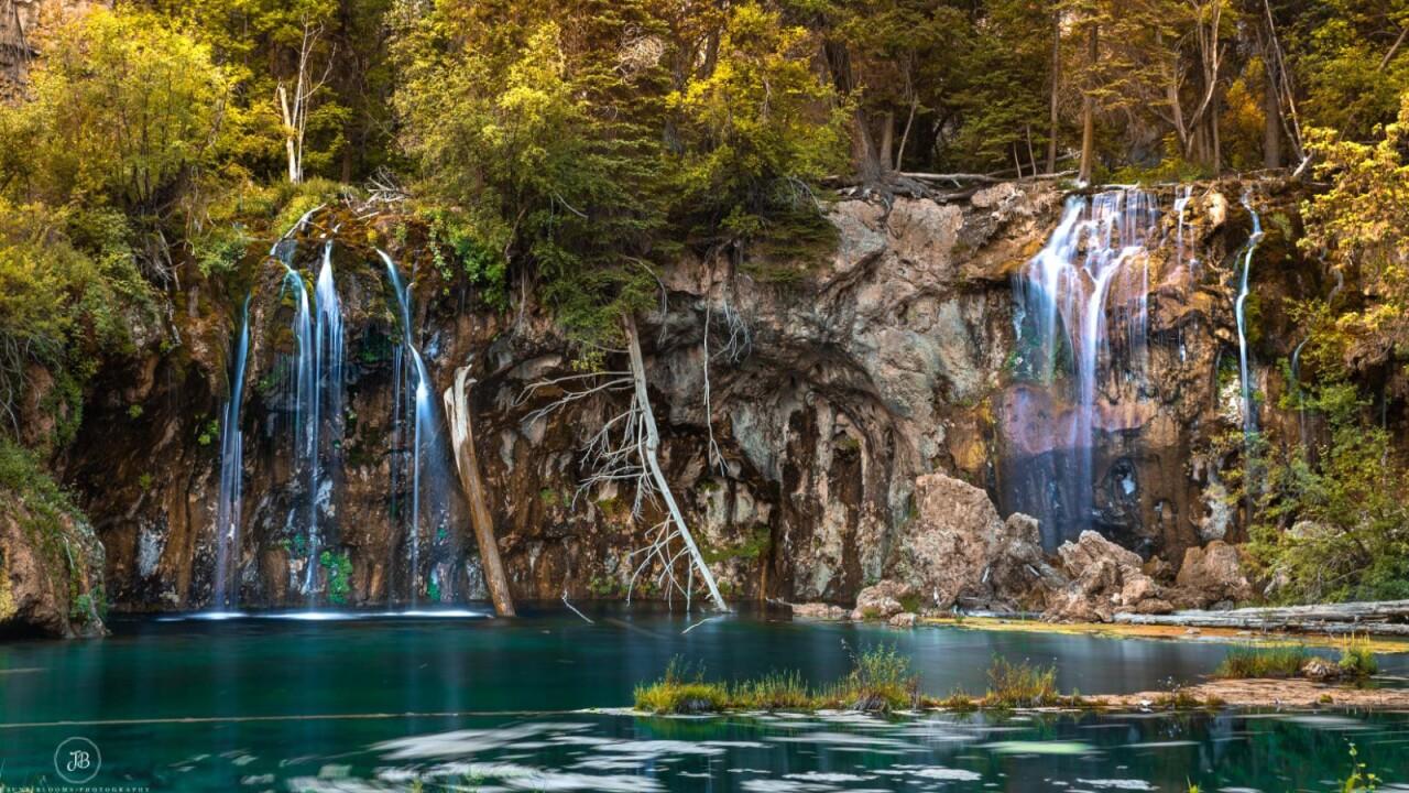 Hanging Lake June Blooms Photography.jpg