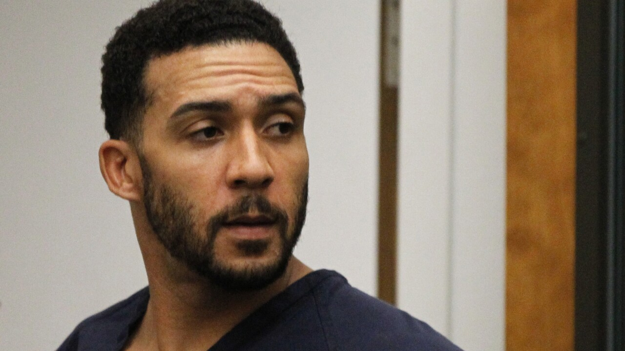Kellen Winslow Jr Rape Trial