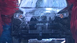 4 reasons to wash your car, and one reason not to