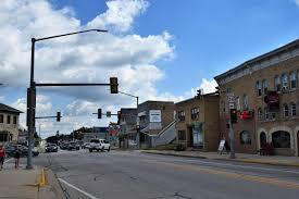 Kewaskum is the 14th-safest city in Wisconsin.