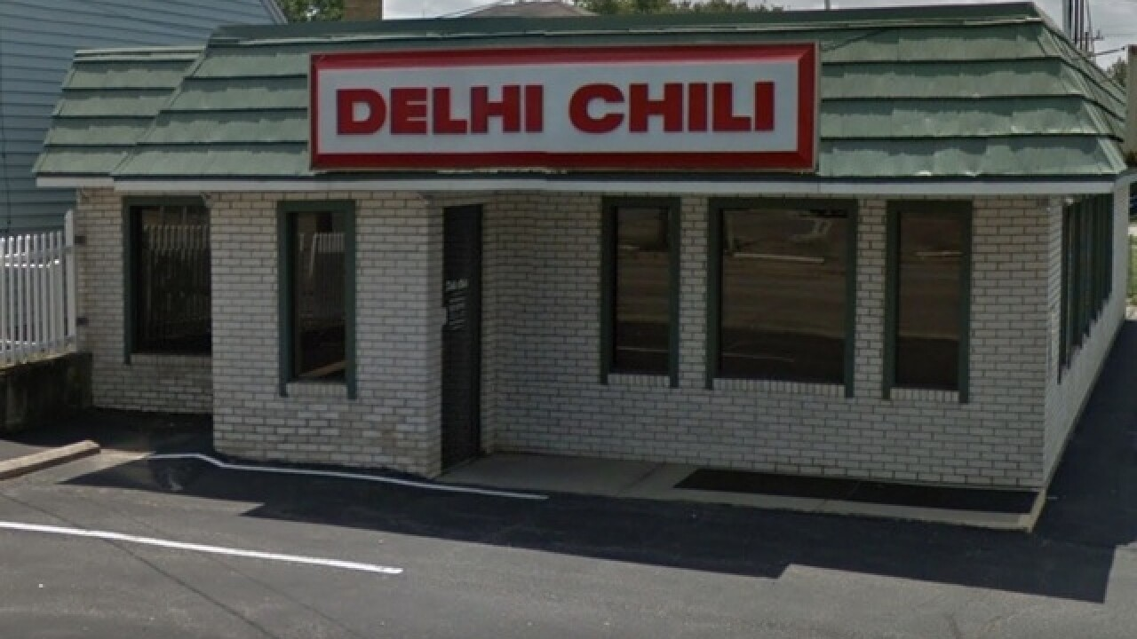 Delhi Chili co-owner Tom Kostopoulos dies at 72