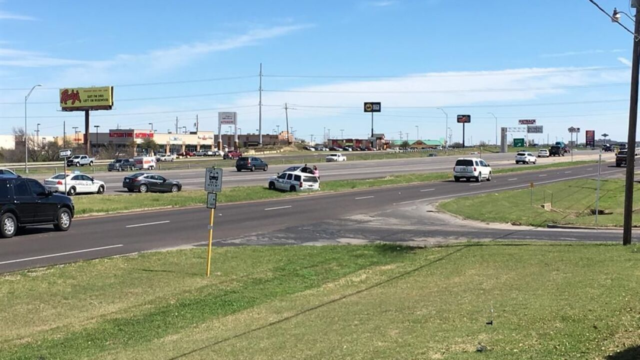 Killeen Police issue more than 300 speeding tickets during special traffic enforcement