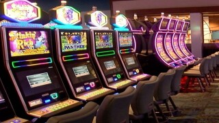 TODAY: Tribal casino opening without license
