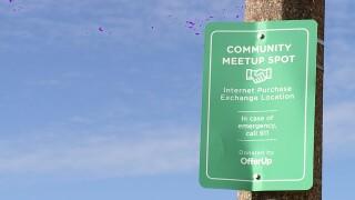 Community Meet up Spot