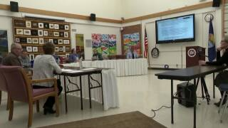 GFPS Board of Trustees approves school year reopening plan