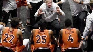 Virginia Tech Villanova Basketball