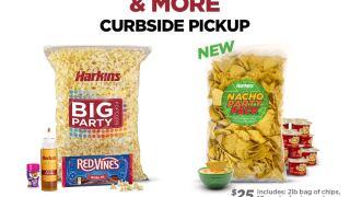 Harkins Nachos