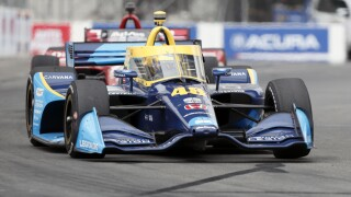 IndyCar to open 17-race schedule in February next season