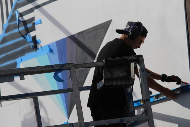 PHOTOS: Eye-popping artwork at KAABOO Del Mar