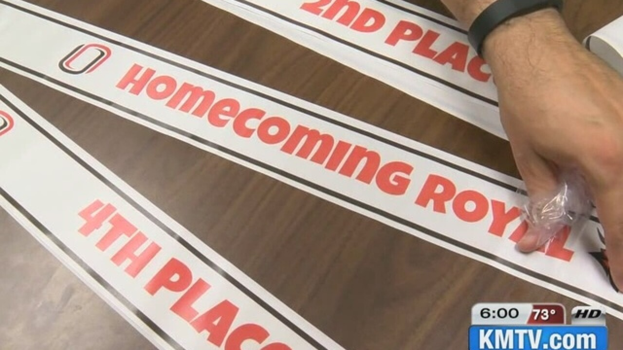 UNO makes changes to its homecoming court
