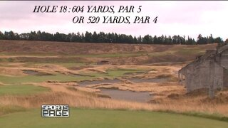 U.S. Open hole-by-hole preview: Hole #18, Chambers Bay Golf Links