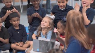 Tools for Schools: Ossun Elementary