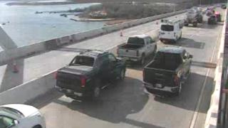 Key Bridge Accident