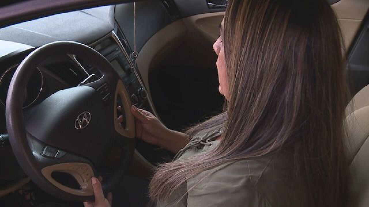 Mom's gut feeling avoids hundreds in car repairs