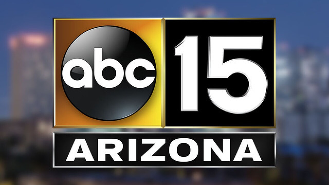 ABC15 partners with KTAR News, Arizona Sports