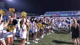 Vanderbilt Impresses In Debut Win At MTSU