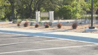 Heritage Oaks Hike & Bike Trail is set to open next month