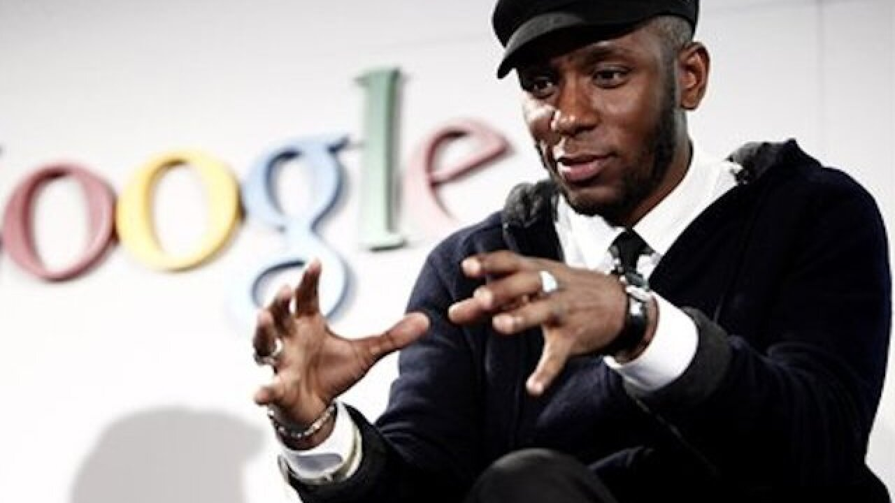 Mos Def charged with breaking S. Africa law