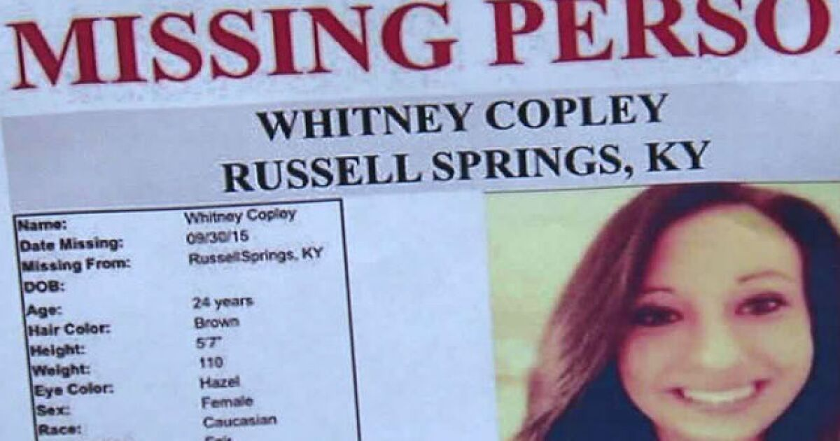 Looking for the Lost: Indiana's missing persons