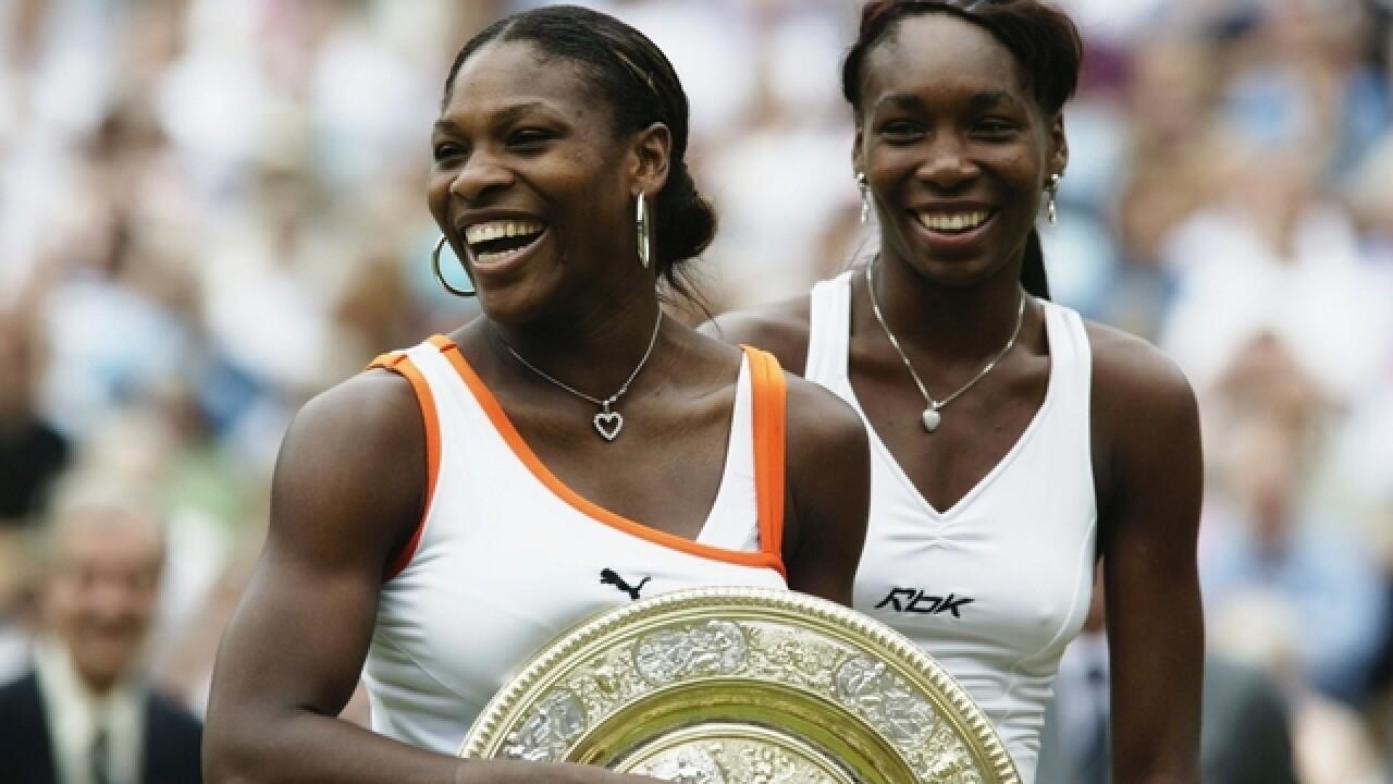 Australian Open: Williams sist...